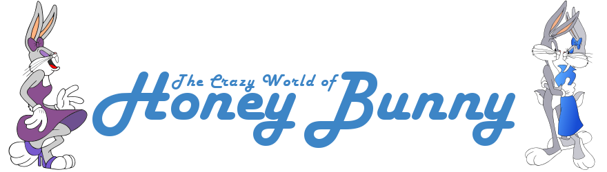 The Crazy World of Honey Bunny