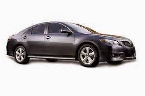 4 Spesifikasi Kelebihan Mobil Toyota Camry Generations: