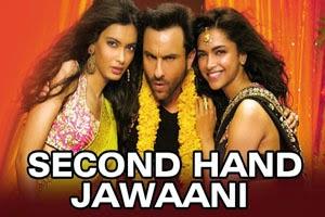Second Hand Jawani