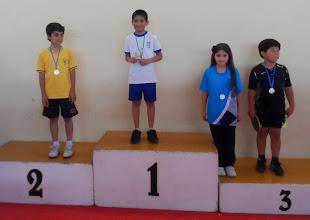 Primera D3 - 3era Etapa 2013