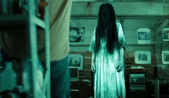 Inilah Wanita yang Memegang Watak Hantu Dalam The Ring