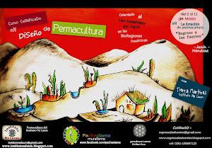 Curso de Certificación en Diseño de Permacultura