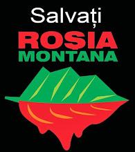 Salvati Rosia Montana!