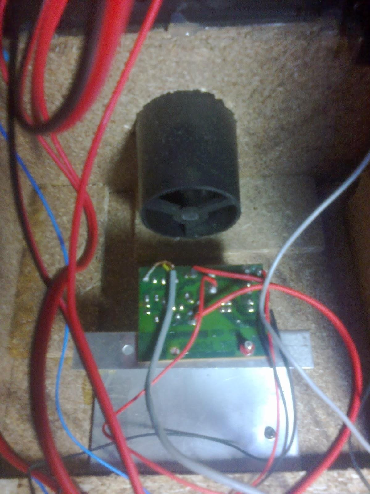 Tone Control C828 With Pre Amp Mic Circuit Schematic Circuit