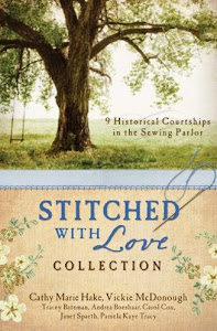 Stitched with Love Collection