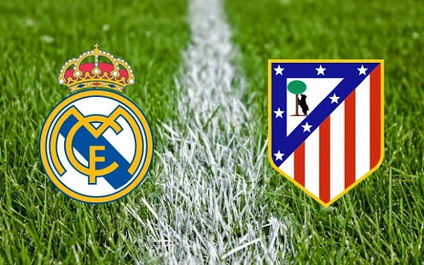 InfoMixta - Informacion al instante. REAL MADRID VS ATLETICO MADRID