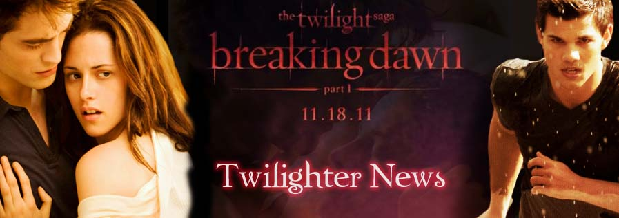 Twilighter News- Vampires