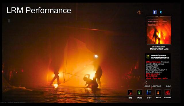 LRM Performance [ Locus]