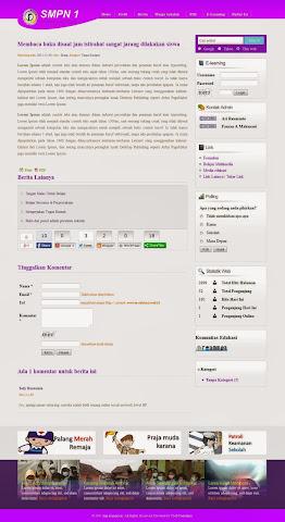 halaman post kelud_bersemi