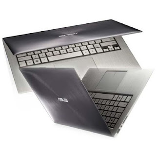 Harga Laptop Asus Zenbook UX31E-RY009V