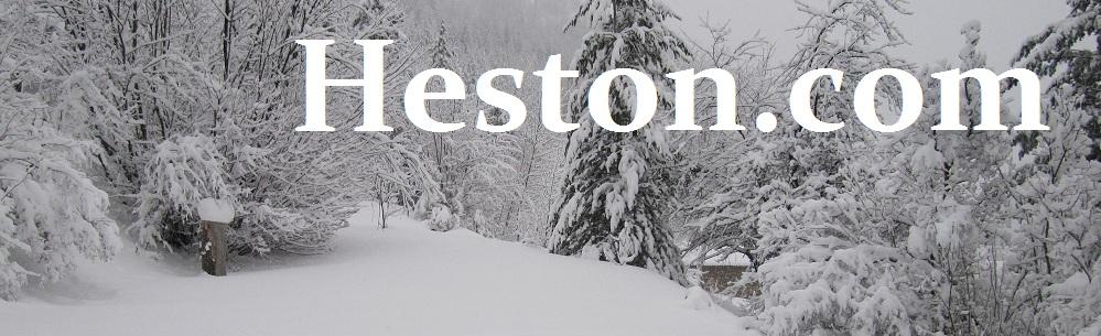 Heston.com
