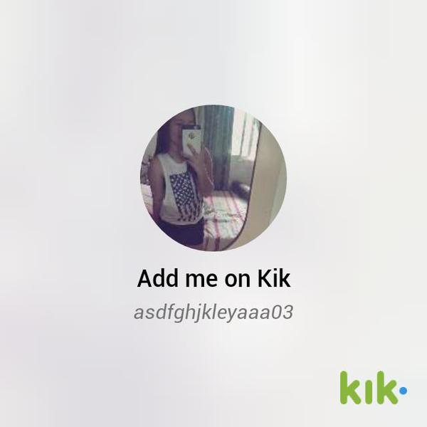 find girl friends on kik Do you want to find a friend on kik messenger and you don't know how search for girls, guys, and any kik user who happens to be online.