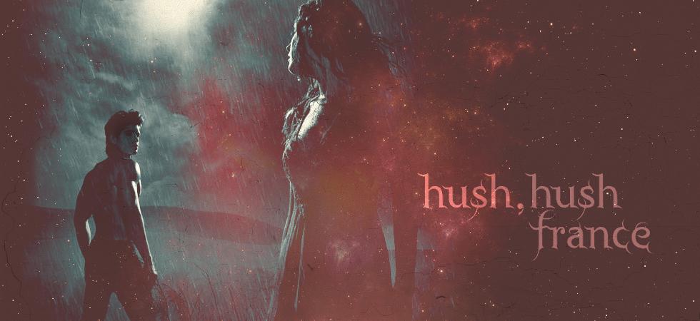 ~ HushHushFrance.blogspot.com  |  Nora ♥ Jev