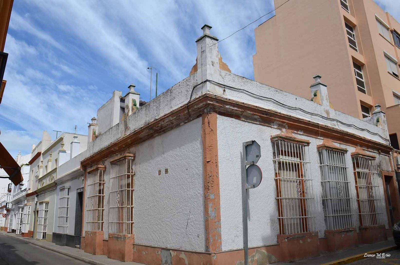 San fernando ayer y hoy y otras historias calle - Rotulos sanchez ...