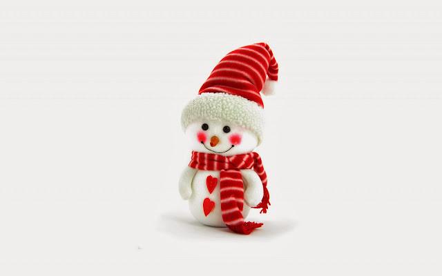 Hình ảnh Giáng Sinh NOEL 2014 - Tình yêu dễ thương nè