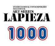LAPIEZA / CONTEMPORARY RELATIONAL ART SERIES / 2009 : 2016
