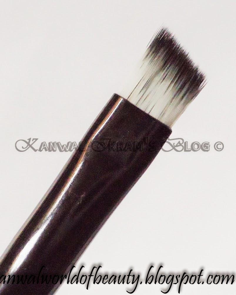 BH-Cosmetics Angel Liner/Brow Brush