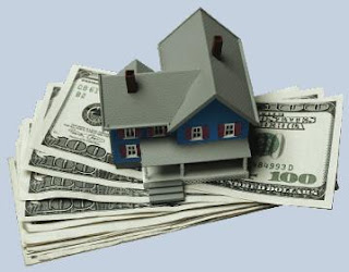 Money and Real Estate go hand in hand