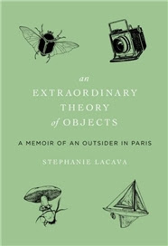 An Extraordinary Theory of Objects: A Memoir of an Outsider in Paris by Stephanie LaCava