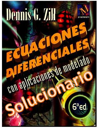 descripción soluciones a los problemas del libro de ecuaciones