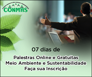 Participe do Evento: CONMAS