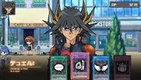 Yu-Gi-Oh! 5D's Tag Force 5 psp