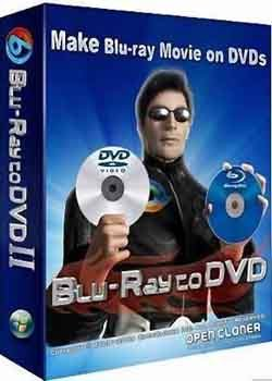 Download Blu-ray to DVD II Pro v2.60