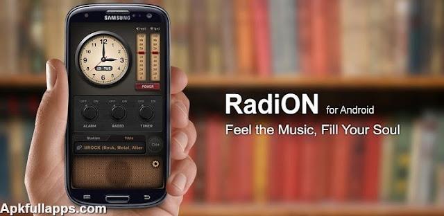 RadiON v3.0.5 Build 40 (Update)