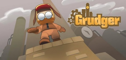 Grudger Hard Death apk