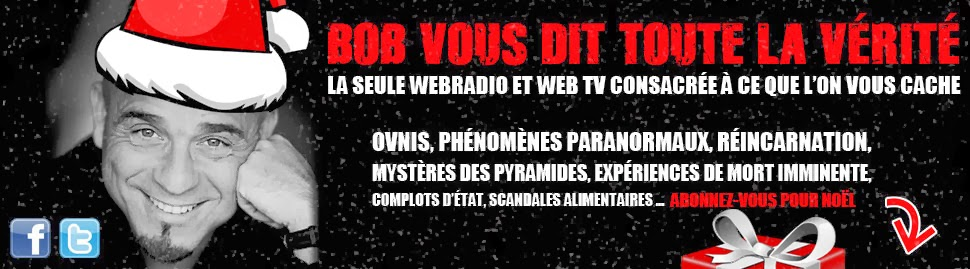 Radio web Bob