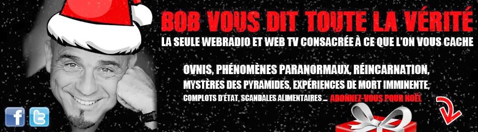 Radio web Bob