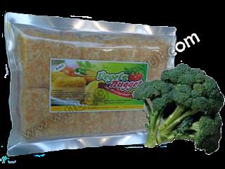 Vegeta Nugget - Brokoli