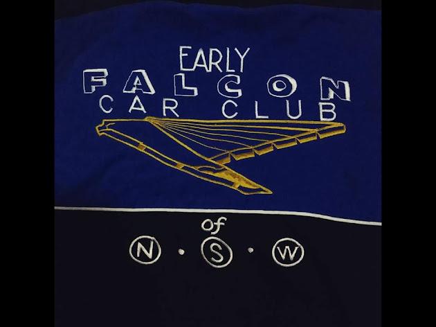 Logo on Club Shirt