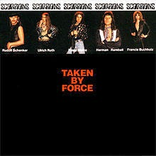 Lirik Lagu Scorpions - Born to Touch Your Feelings | Born to Touch Your Feelings by Scorpions