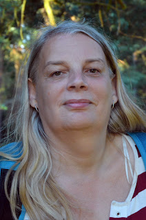Kate Phizackerley, July 2012