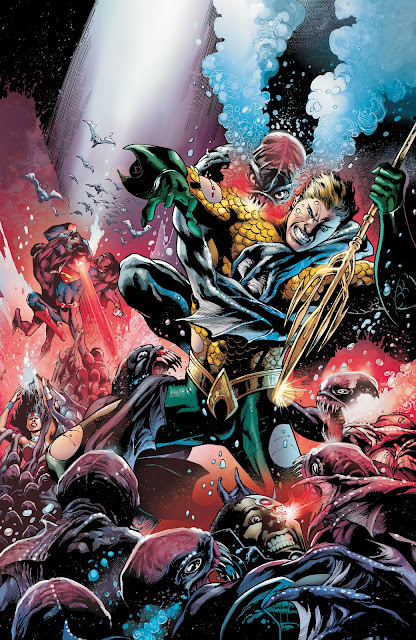 Aquaman (DC Comics) Character Review - 5
