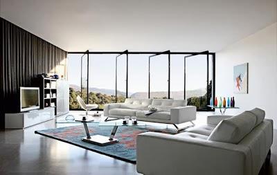 25 model kursi sofa untuk rumah minimalis desain interior. Black Bedroom Furniture Sets. Home Design Ideas