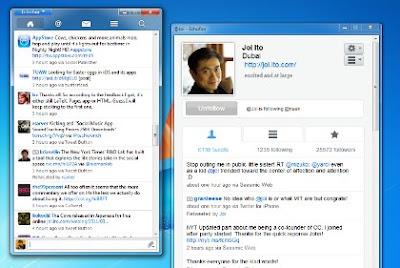 Echofon, nova Twitter aplikacija za Windows desktop
