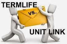 unitlink vs termlife