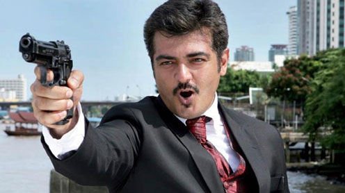 BILLA-2  AJITH