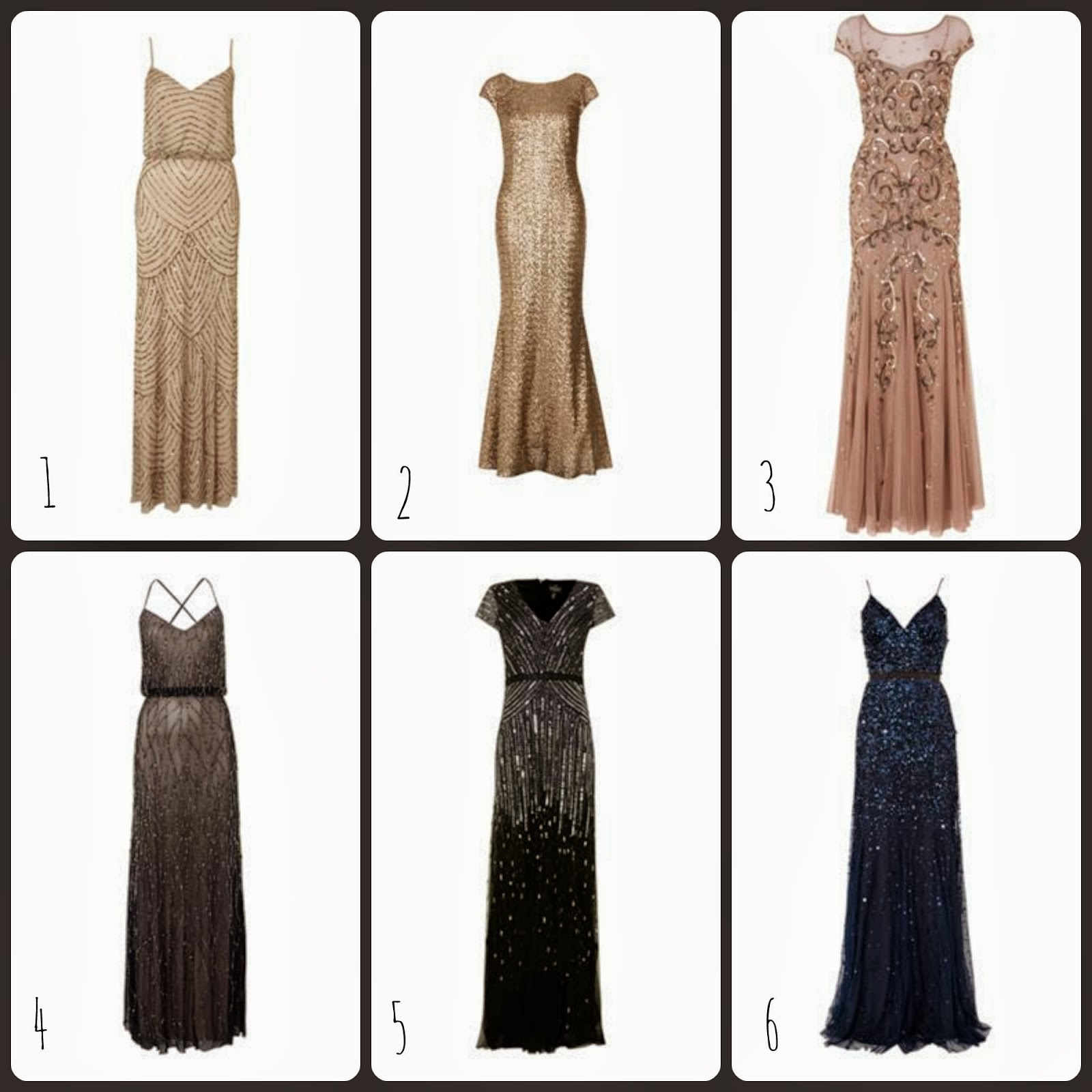 House Of Fraser Party Dresses 36