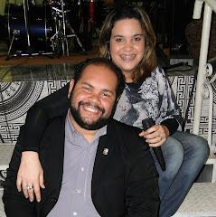 Nossos Mentores - Marcos Elias e Joyce Cavalcanti