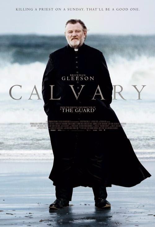 Calvary, John Michael, McDonagh