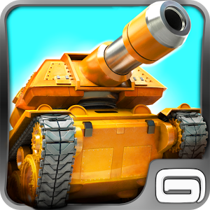 Tank Battles Modded Apk + Data v1.1.3 Unlimited Money