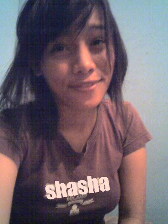 shasha farry