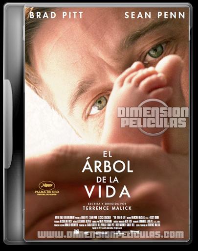 El Arbol de la vida (BRRip Inglés Subtitulado) (2011)