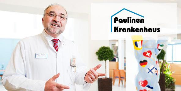 Paulinen Krankenhaus