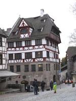 Durer House