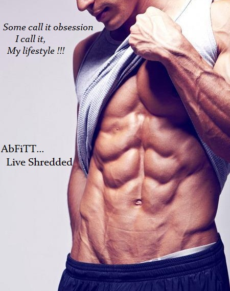 Abfitt Rich Fit Nutrition 101