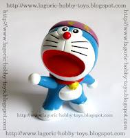 Doraemon Shogakukan Mini B